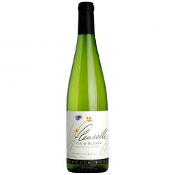 "Gustave Lorentz Fleurelle ""Edelzwicker"" (Muscat, Sylvaner and Pinot Blanc) 2017"