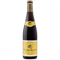 Pinot Noir Reserve AOC ALSACE  2018