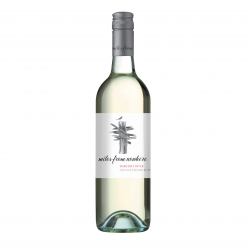 Miles from Nowhere Sauvignon Blanc 2020