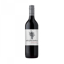 Miles from Nowhere Cabernet Merlot 2019
