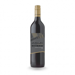 Miles from Nowhere Best Blocks Cabernet Sauvignon 2019