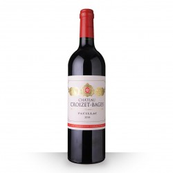 Chateau Croizet Bages Red 2014