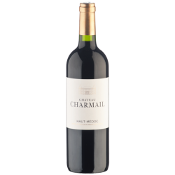 Chateau Charmail - Haut-Medoc 150cl 2016