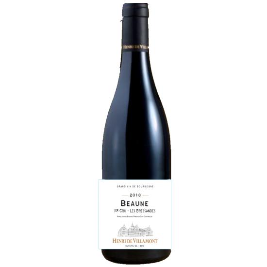 Beaune 1er Cru Les Bressandes 2018