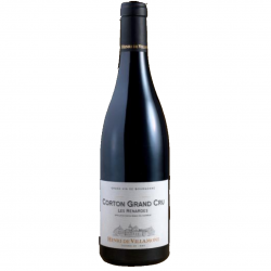 Corton Grand Cru Les Renardes Red