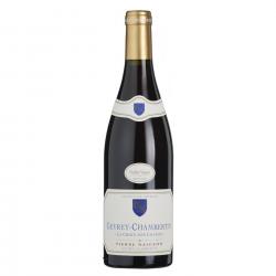 """Gevrey-Chambertin Vieilles Vignes """"La Croix des Champs"""" Pierre Naigeon 2014"""