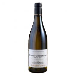 Corton-Charlemagne Grand Cru White 2018