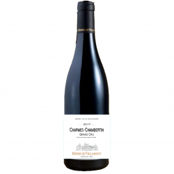 Charmes Chambertin Grand Cru Red
