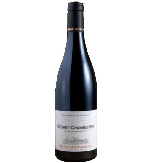 """Gevrey-Chambertin Vieilles Vignes """"La Croix des Champs"""" Pierre Naigeon 2017"""