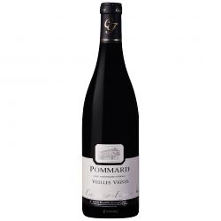 Pommard Vieilles Vignes Domaine Capuano-Ferreri  2017