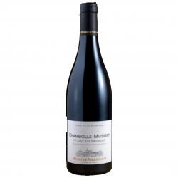 Chambolle-Musigny 1er Cru Les Feusselottes 2016