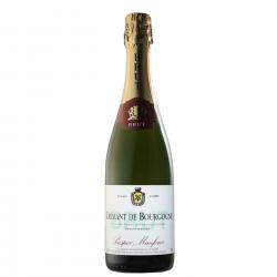 Prosper Maufoux Crémant de Bourgogne  Blanc Brut NV