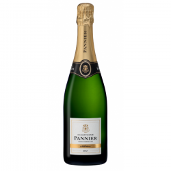Pannier Brut Selection 375cl NV