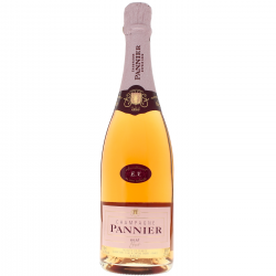 Pannier Brut Rose 75cl NV