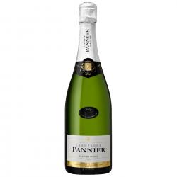 Champagne Pannier-Blanc de Blancs Brut 2015