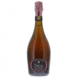 Egerie Rose de Saignee Brut 75cl NV
