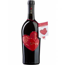'Love' Rosso Veneto IGT