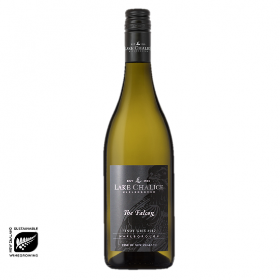 Lake Chalice The Falcon Pinot Gris 2019