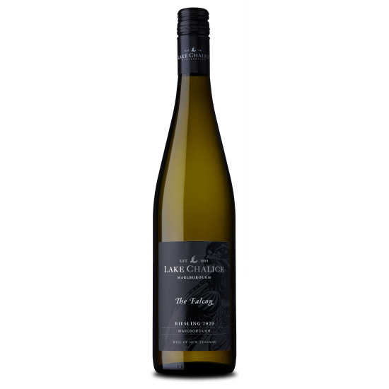 Lake Chalice Late Harvest Riesling 2016