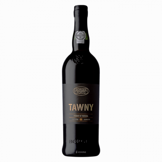 Borges Tawny red Port NV