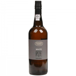 Borges White/ Branco Reserva Port NV
