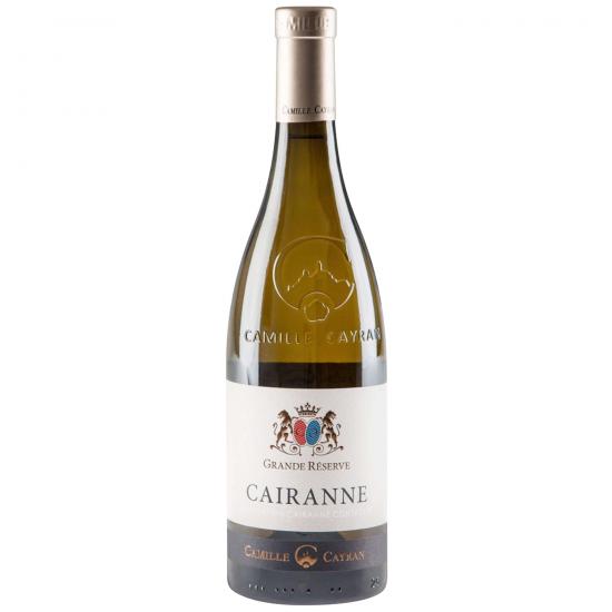 La Reserve C Cayran AOC Cairanne 2018