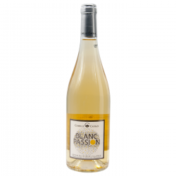 CDR Villages-Blanc Passion C Cayran AOC  2018