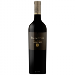 Stellenrust Barrel Selection Cabernet Franc 2015