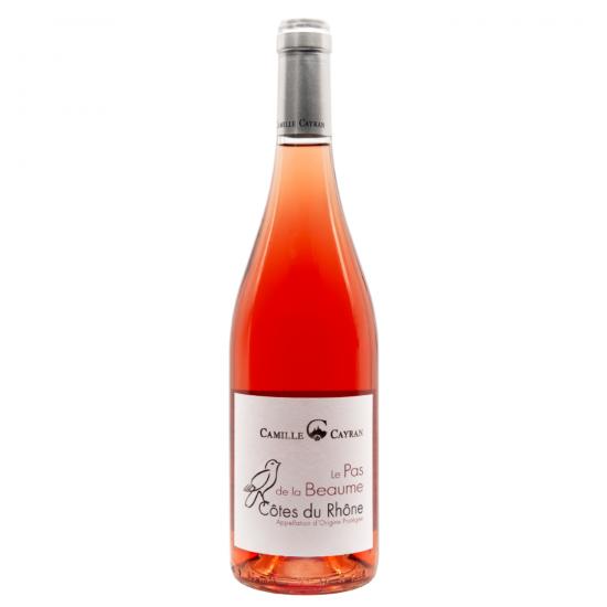 Cotes du Rhone - Le Pas de la Beaume Rose